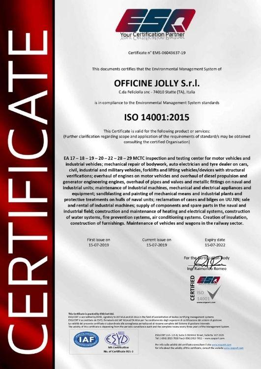 ISO14001-2015-EMS